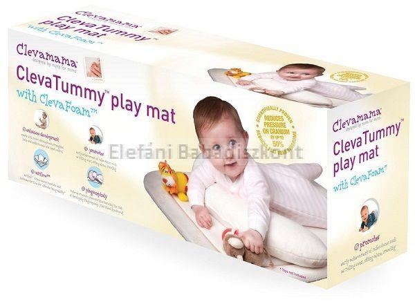 Clevamama játszószőnyeg