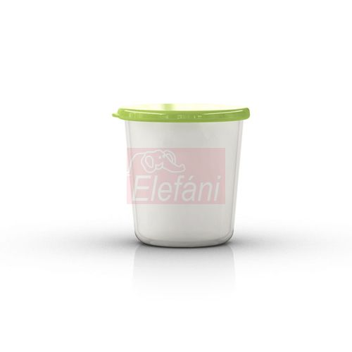 ARDO Easy Cup babaitató pohár fedéllel