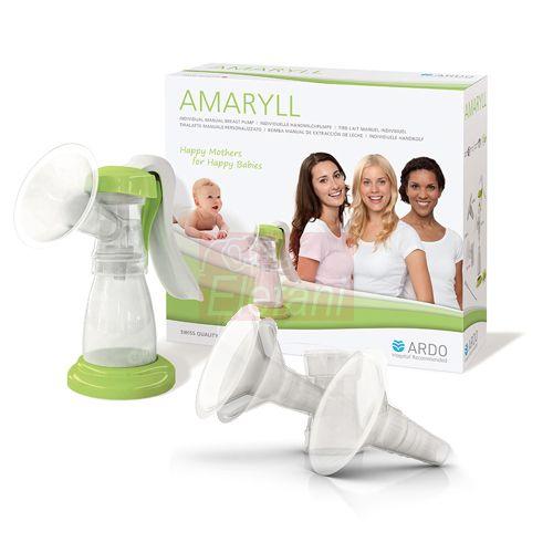 ARDO Amaryll Premium kézi mellszívó