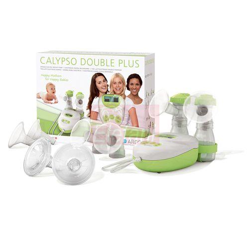 ARDO Calypso Double Plus elektromos mellszívó (Higiéniai, egészségvédelmi termék)