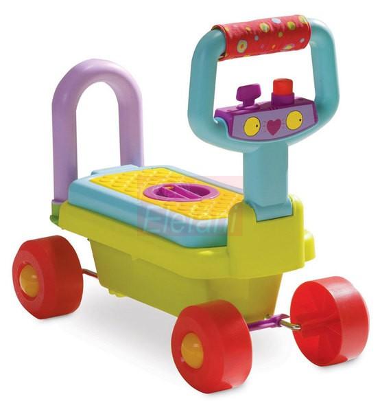 Taf Toys Bébitaxi 4 az 1-ben #10205