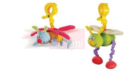Taf Toys Csiptethető textil játék #10555 1db