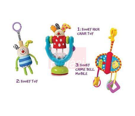 Taf Toys Kooky játék szett #11535