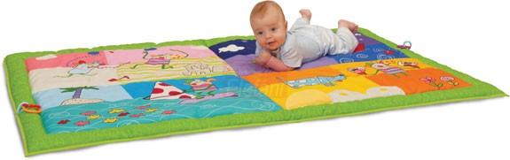 Taf Toys Kooky Big Mat játszószőnyeg #11595