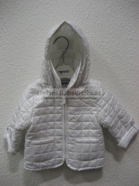 iDO Miniconf Kabát #2c442