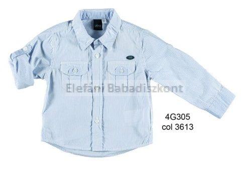 iDO Miniconf fiú ing