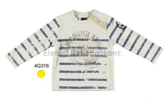 iDO Miniconf hosszú ujjú póló