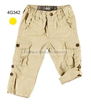 iDO Miniconf Felcsatolható szárú nadrág
