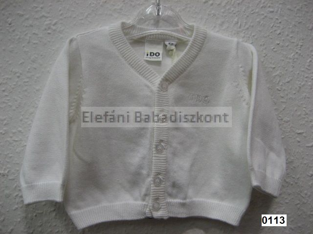 iDO Miniconf kardigán #4l-042