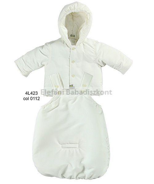 iDO Miniconf Kabát+bébizsák
