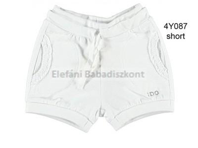 iDo Miniconf Lányka rövidnadrág