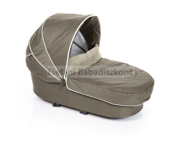 Teutonia Comfort Plus mózeskosár #4940
