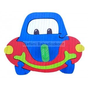 Gabeliz Fa minifogas #auto