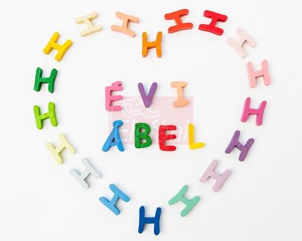 Gabeliz Fa betűk