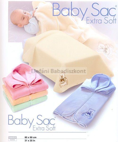 Baby Perla Puha babapléd Gold #702 pink