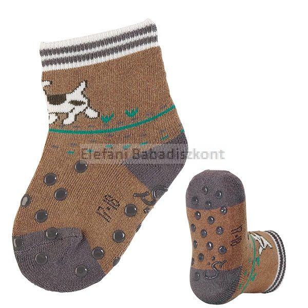 Sterntaler baba zokni 1pár #8011403