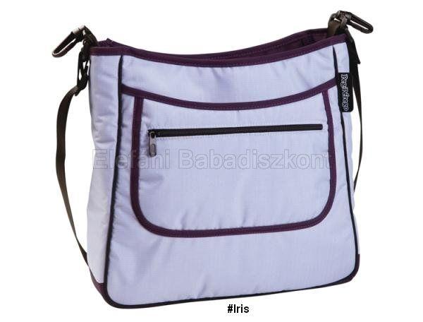 Peg Perego Pelenkázó táska #Iris