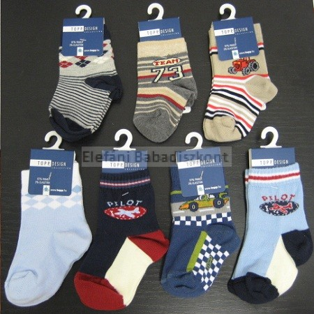TOPP Bébi zokni