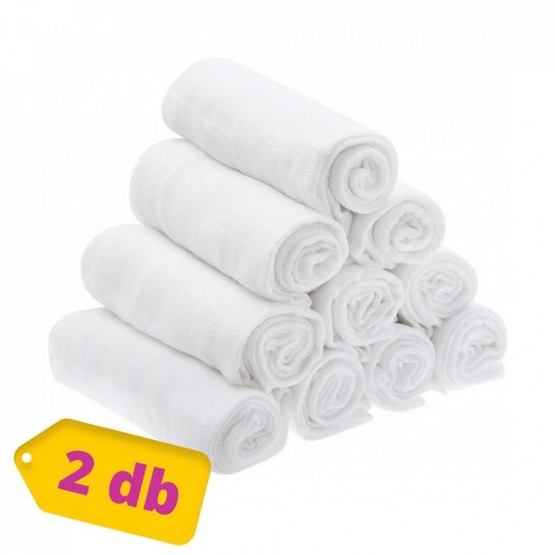 Babybruin Cseh textilpelenka 70x70 cm #2db