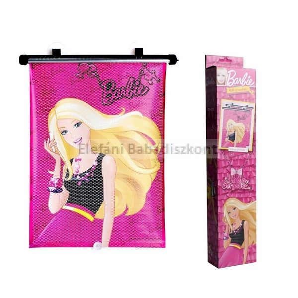 Napellenző roló Barbie #280999