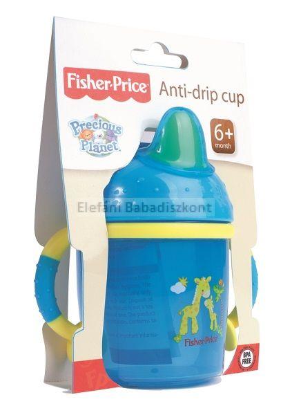Fisher Price Tanuló pohár #6+ fiú