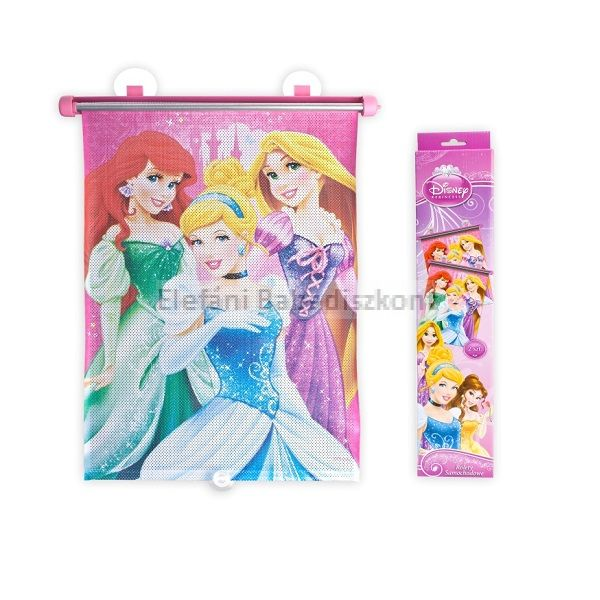 Napellenző roló Disney #Hercegnő