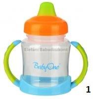 BabyOno Itató pohár csőrös #206