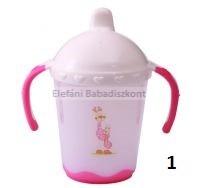 BabyOno Itató pohár csőrös #1031