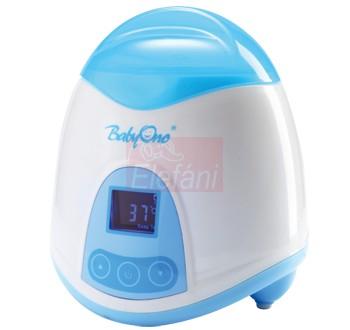 BabyOno Elektromos bébiétel melegítő #218
