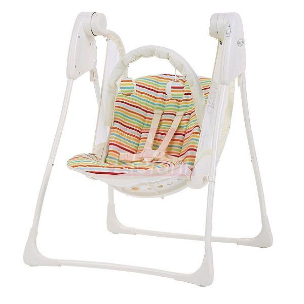 Graco Baby Delight bébihinta #Candy Stripe