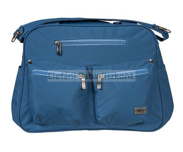 Fillikid Pelenkázó táska Laura #0922-13