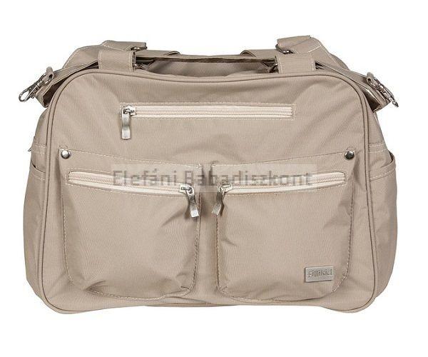 Fillikid Pelenkázó táska Laura #0922-15