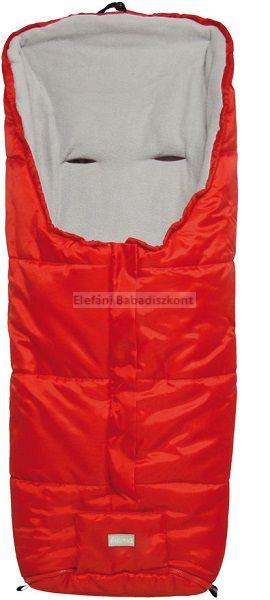Fillikid Bundazsák Bern-Basic 1201-02 #Piros