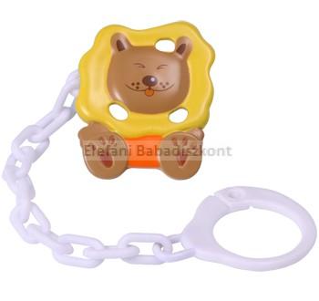 BabyOno Cumilánc oroszlán #1222