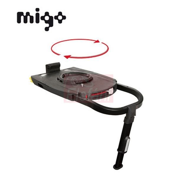 Migo ISOFIX Bázistalp