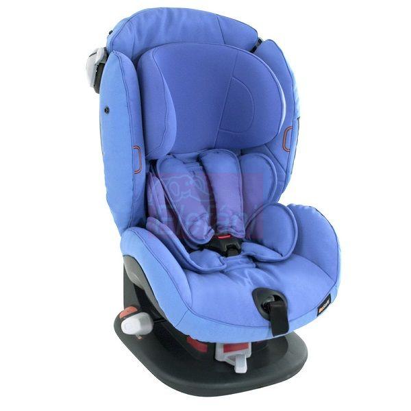 BeSafe iZi comfort X3 autósülés + biztonsági szett #71