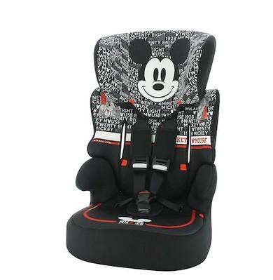 Nania Disney Beline SP autósülés 9-36kg #Mickey