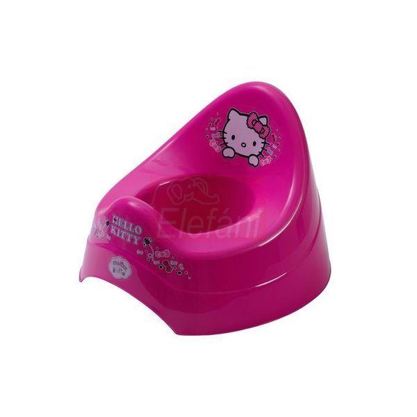 Maltex Hello Kitty Zenélő bili #Pink