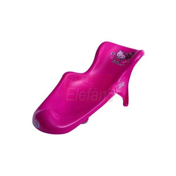 Maltex Hello Kitty babatartó kádba #Pink