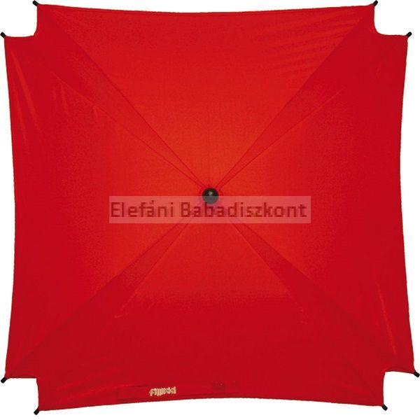 Fillikid Napernyő XL 50+ UV szűrős #Piros