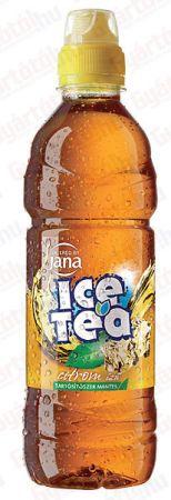Jana Jeges Tea citrom ízű AKCIÓS! #0,5 L