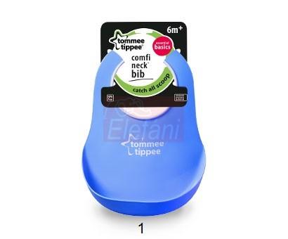 Tommee Tippee Comfi neck műanyag előke