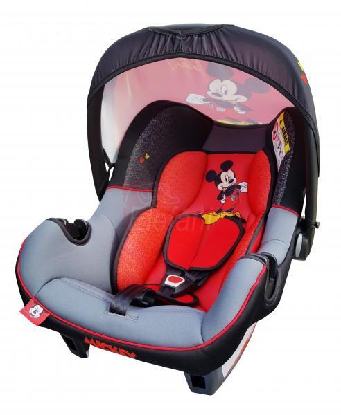 Nania Disney BeOne SP hordozó 0-13 kg #Mickey