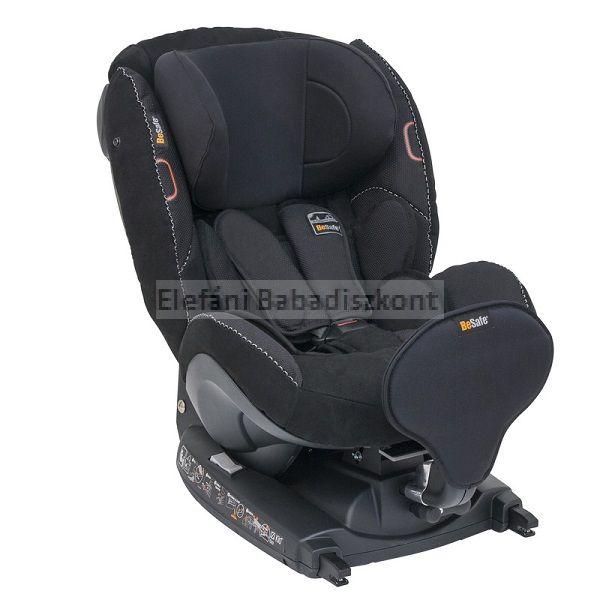 BeSafe iZi Kid i-Size ISOFIX Autósülés 0-18kg #25
