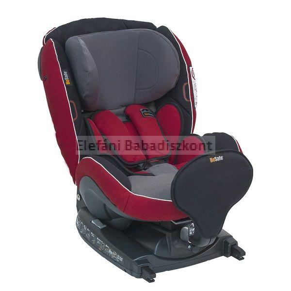 BeSafe iZi Kid i-Size ISOFIX Autósülés 0-18kg #37