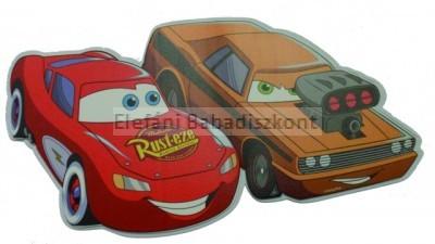 Marko falidekor habszivacs #Cars 2