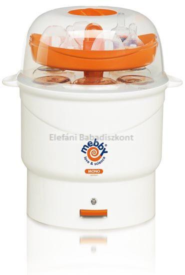 Mebby Mono elektromos sterilizáló