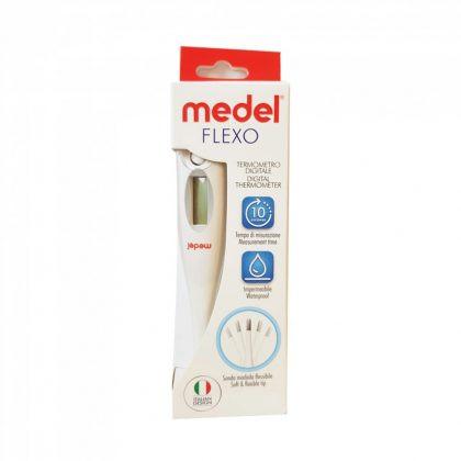Mebby Flexo 10 lázmérő