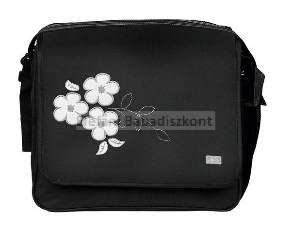 Fillikid Pelenkázó táska Louis #9271-02