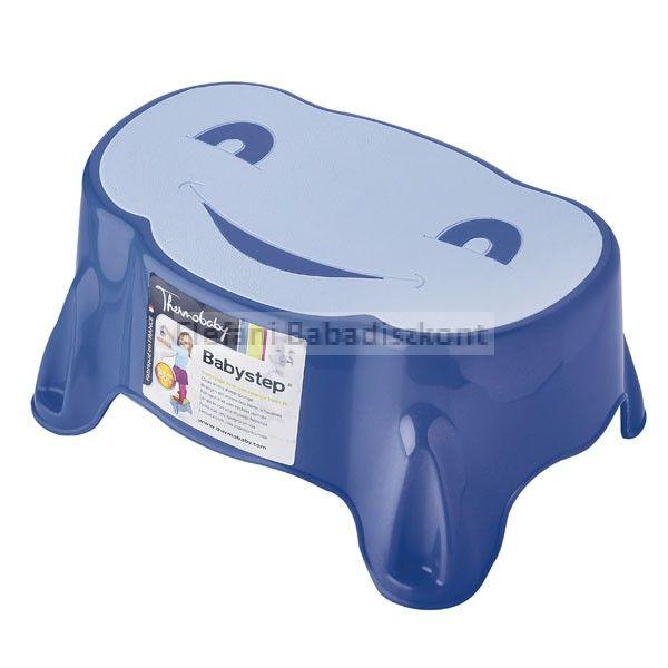 Thermobaby Babystep fellépő #kék